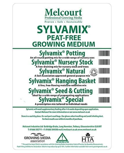 Sylvamix Potting 50L