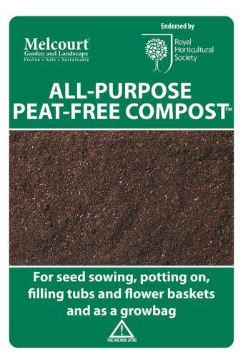 All-Purpose PF Compost 50L 5060157810063