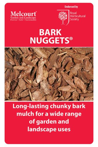 Bark Nuggets 60L 5060157810728