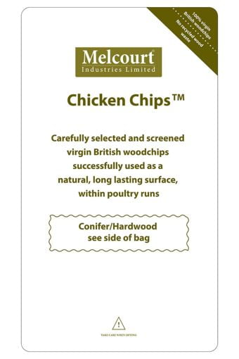 Chicken Chips Conifer_Hardwood 5060157810285