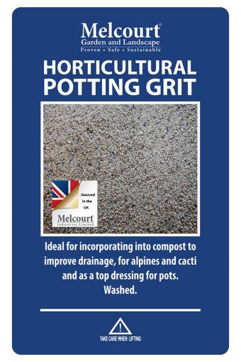 Horticultural Potting Grit 20kg 5060157810421