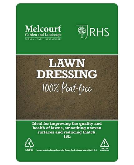 Lawn Dressing 15L