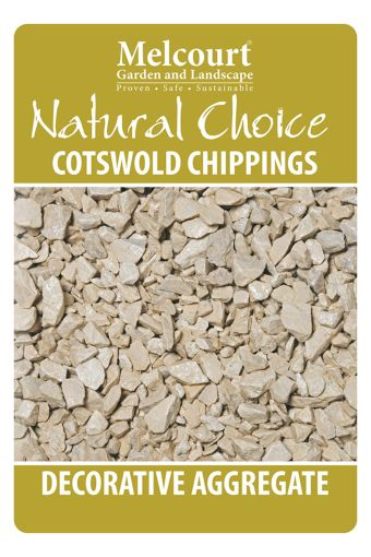 Natural Choice Cotswold Chippings 20kg 5060157810926