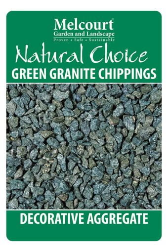 Natural Choice Green Granite 20kg 5060157810964