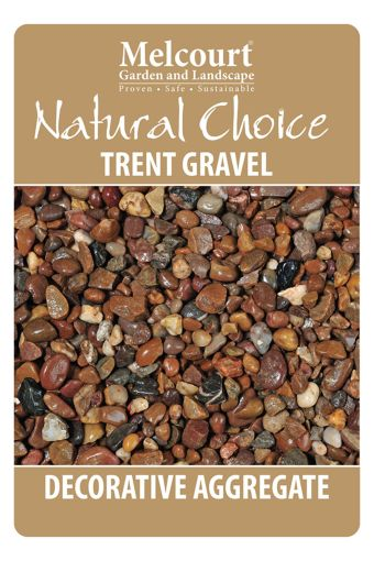 Natural Choice Trent Gravel 20kg 5060157811008