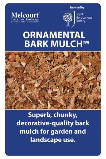 Ornamental Bark Mulch 60L 5060157810704-1