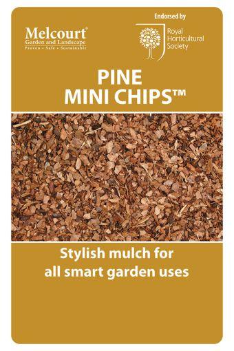 Pine Mini Chips 60L 5060157810711