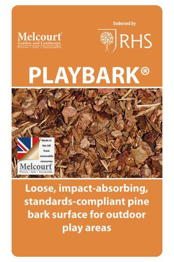 Playbark 60L 5060157810735