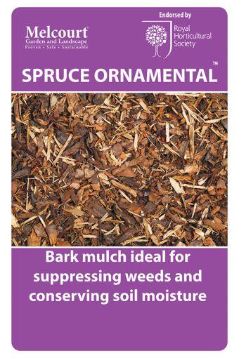 Spruce Ornamental 60L 5060157810681
