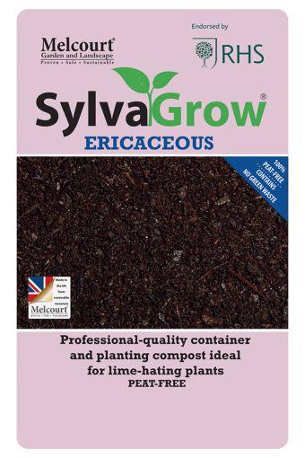 SylvaGrow Ericaceous 15L 5060157810384
