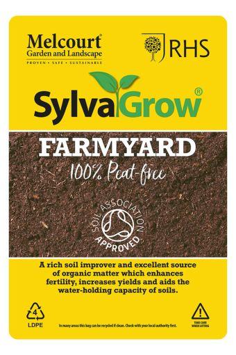 SylvaGrow Farmyard 50L 5060157810698