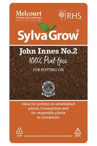 SylvaGrow John Innes No.2 15L 5060157811220