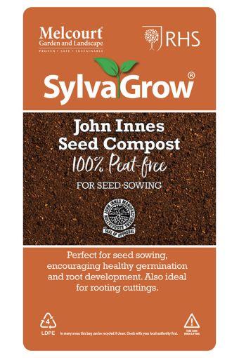 SylvaGrow John Innes Seed 15L 5060157811244