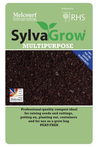 SylvaGrow Multi-Purpose 15L 5060157810353