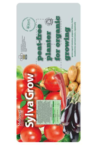 SylvaGrow Planter 45L 5060157811060