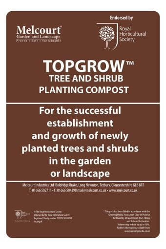 Topgrow 50L 5060157810056