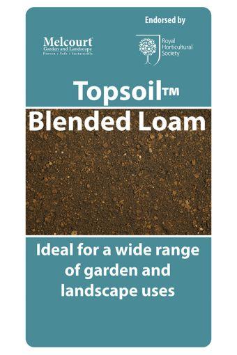 Topsoil Blended Loam 20L 5060157810469