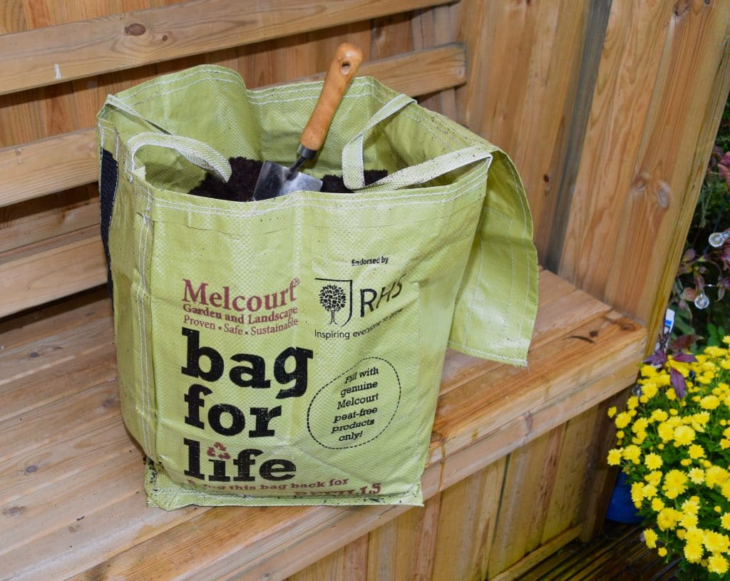 Melcourt bag for life