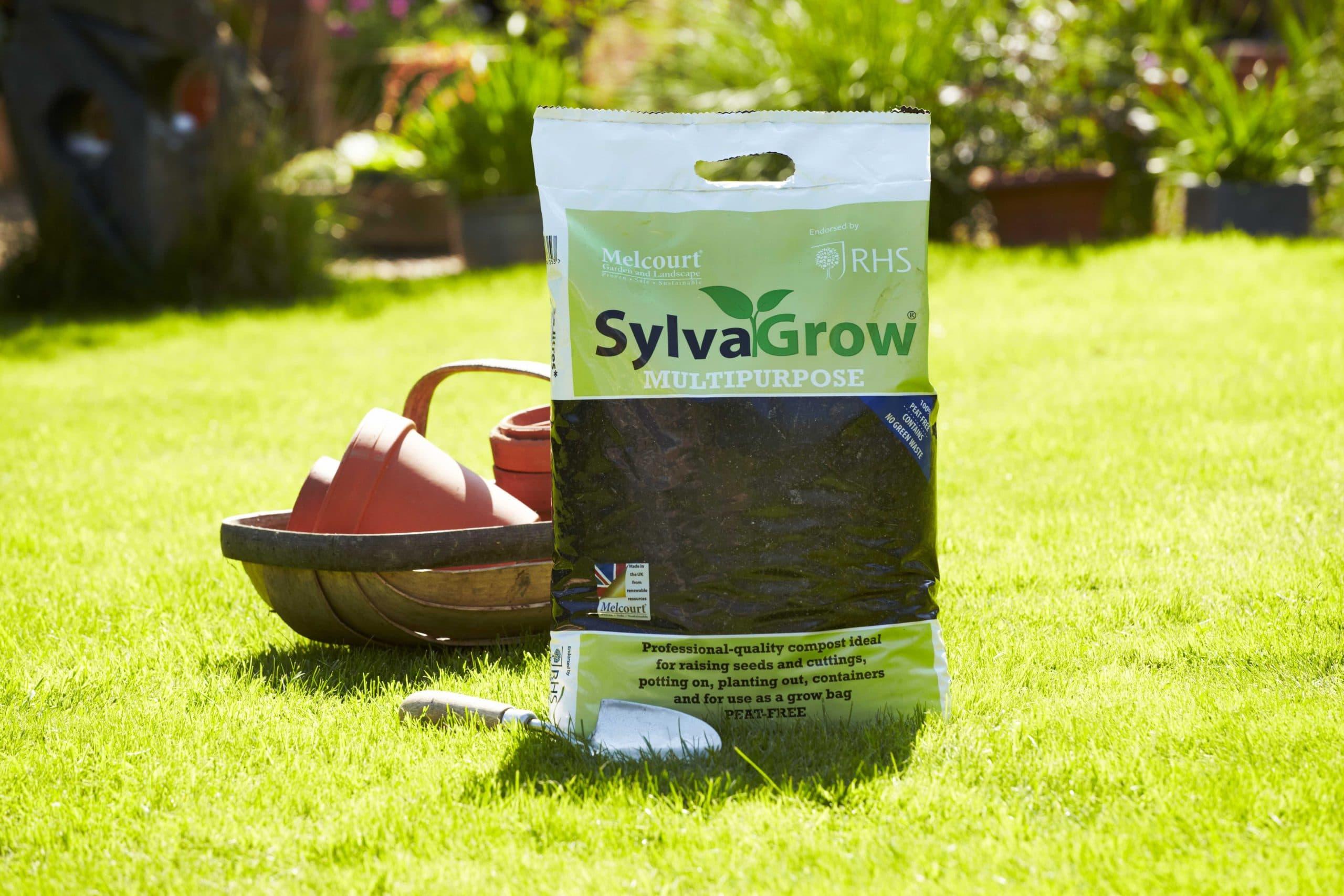SylvaGrow Multi-Purpose